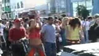 How Weird Street Faire 2000