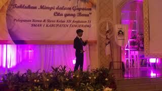 Download Video Ipank - Sahabat Kecil Live Cover Perpisahan SMAN 1 Kab. Tangerang MP3 3GP MP4