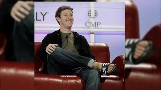 '페이스북(facebook)의 신화' 마크주커버그(Mark Elliot Zuckerberg) 다큐영상_스타트업스 코리아