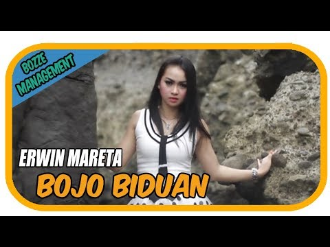 ERWIN MARETA - BOJO BIDUAN [ OFFICIAL MUSIC VIDEO ] HOUSE MIX VER