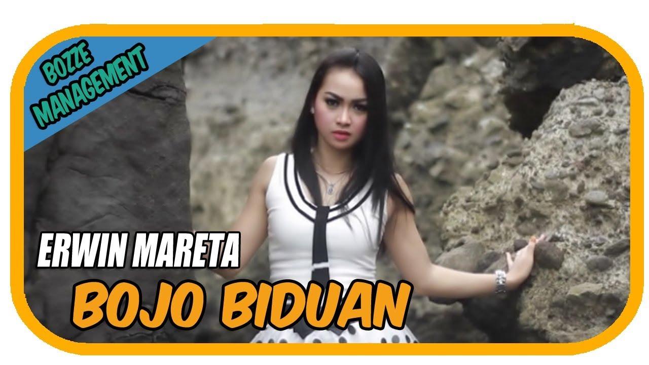 BOJO BIDUAN - ERWIN MARETA [ OFFICIAL MUSIC VIDEO ] - YouTube