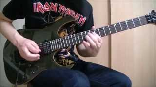 Helloween - Power (Guitar Cover)