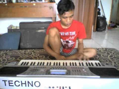 Pengantin Baru - Nurul - Keyboard TECHNO T9900i