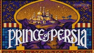 Prince of Persia (PC, 1989) - Video Game Years History