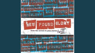 Provided to YouTube by Ditto Music Lovefool · New Found Glory From ...