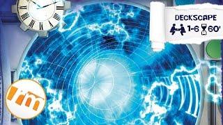 Deckscape: L'ora del test