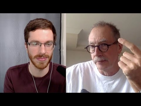 Ep. 83 - Logic, Contradictions, and the Liar Paradox | Dr. Graham Priest