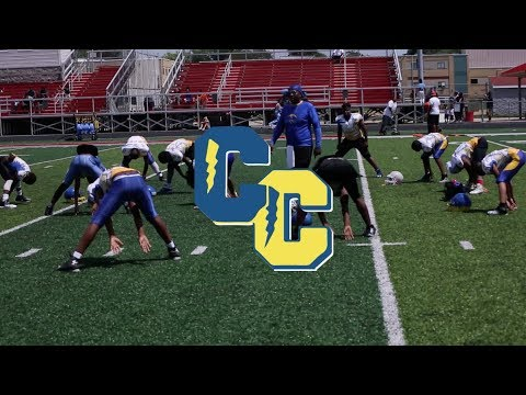 YOUTH CHAMPS! Chicago Chargers beat Ohio Gators 7/30/17 (BLOWOUT!)