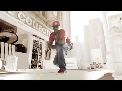 The Grandmaster Flash Collection - Out Now - TV Ad