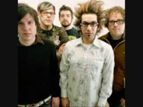 Motion City Soundtrack- Everything Is Alright