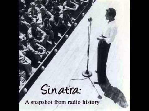 Frank Sinatra: April Showers 1947