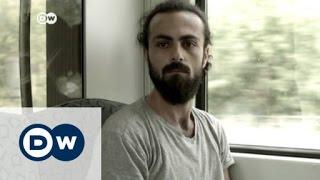ممثلون من اللاجئين ومخرجة برازيلية في سينما ألمانية
