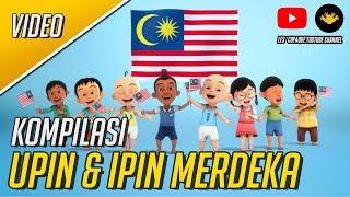 Kompilasi Upin & Ipin Merdeka