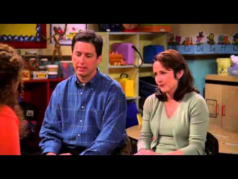 Jeffrey and Michael Parent Teacher Conference (Everybody Loves Raymond)