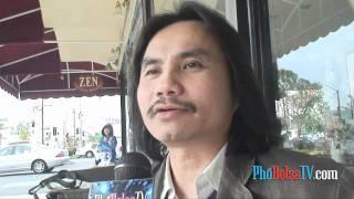 MC Nguyễn Cao Kỳ Duyên bị chống đối và ý kiến của anh Phúc Nguyễn