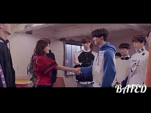Çok Tatlı Kore Klip~Bye Bye