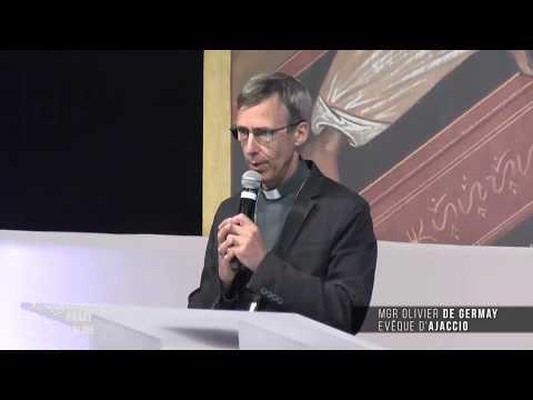 « Amoris Laetitia : Accueillir avec confiance l'exhortation apostolique » - Mgr Olivier De Germay
