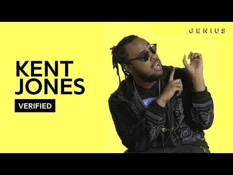 "Kent Jones ""Don't Mind"" Official Lyrics & Meaning   Verified"