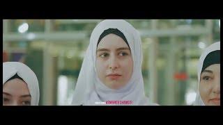 Beautiful Arabic Nasheed by Little Girls - Ya Allah - I Love Hijab