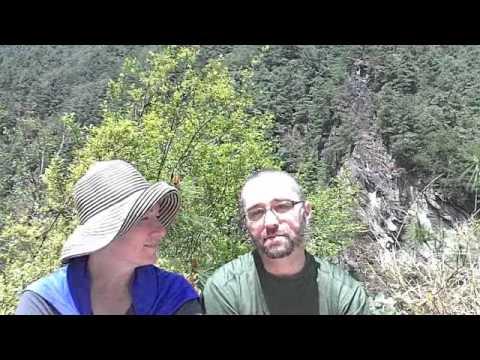 Eurasia Adventure 2012: Dali, China