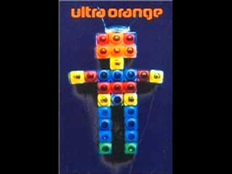 Ultra Orange - Discovery