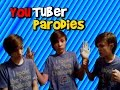 Youtuber Parodies | Ahrt, PewDiePie, Dwemur