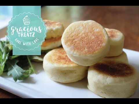 English Muffins   McMuffin