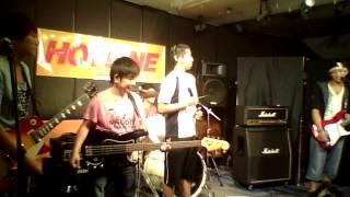 「金魚草」HOTLINE2102 島村楽器イオン葛西店予選動画