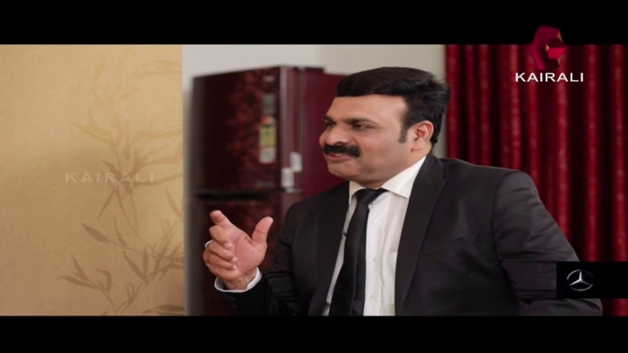 Leaders Are Forever - Director Kamal   കമൽ   14th February 2019    Full Episode