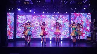 【FES☆TIVE】大和撫子サンライズ 振り付け動画