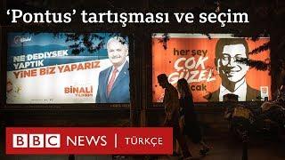 İstanbul seçimi: Pontus tartışmaları Trabzonlu seçmeni nasıl etkiledi?