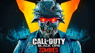 CALL OF DUTY: BLACK OPS 5 ZOMBIES