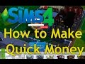 The Sims 4 How To Make Fast Money