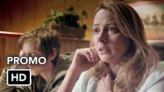 """The Gifted (FOX) """"A Different World"""" Promo HD - Marvel series starring Amy Acker"""