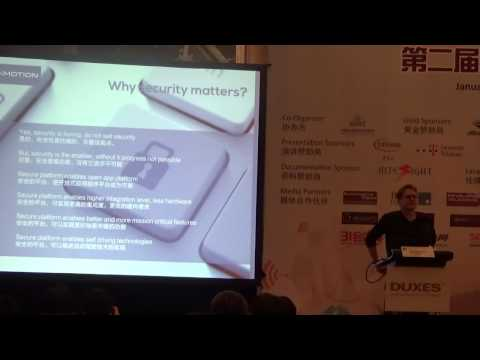 2nd Telematics and Connected Vehicle Summit: How to Implement a Secure Platform for Connected Cars