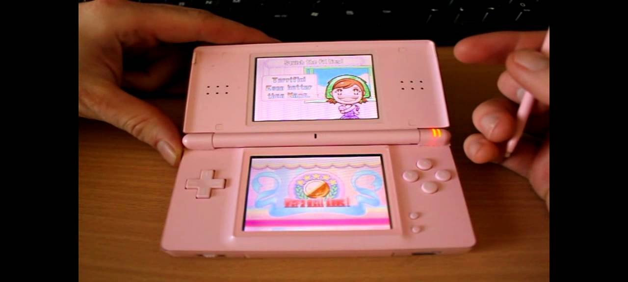 Showing Porn Images For Nintendo Cooking Mama Porn  Wwwporndaacom-7108