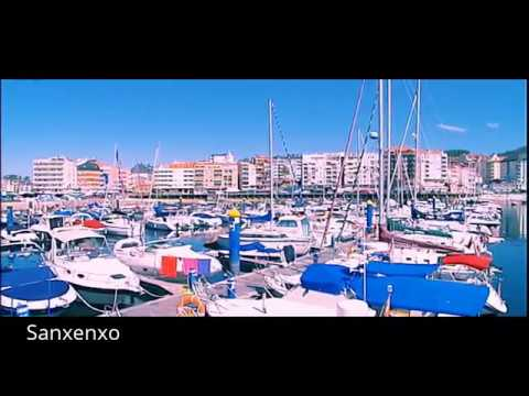 Places to see in ( Sanxenxo - Spain )