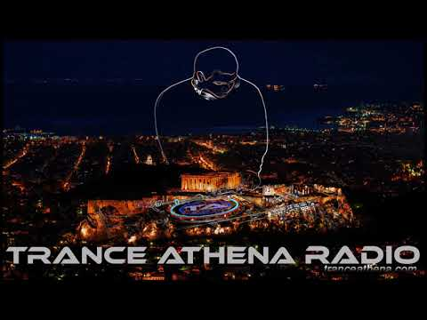 Trance Athena in the Mix - Hour of Power Vol.9