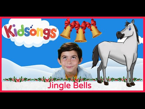 Jingle Bells from Kidsongs: We Wish You a Merry Christmas | Top Kids Christmas Songs Mp3