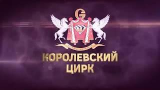 «Королевский цирк Гии Эрадзе» в Тюменском цирке