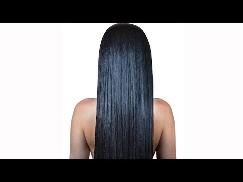 Here's Exactly How Indian Women Keep Their Beautiful Hair So Long & Shiny
