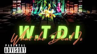 FeeNom Davis - WTDI (Official Audio) prod. By Kyduh