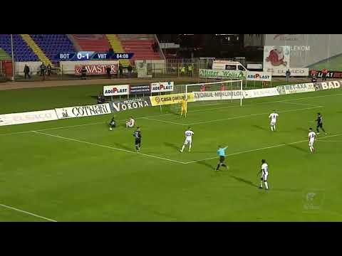 Telekom Sport - Rezumat FC Botoșani - Viitorul Constanța 1-2