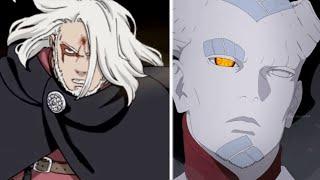 Sasuke's DEATH & END of KONOHA Beginning TIME-SKIP Is Imminent After Jiraiya Vs Isshiki In BORUTO 48
