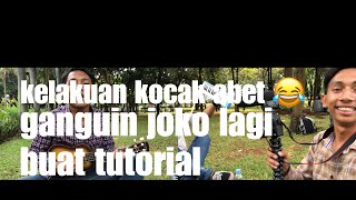 Download lagu Asli kocak banget abet nih joko lagi serius belajar kunci tutorial ukulele malah di rusuhin 😂