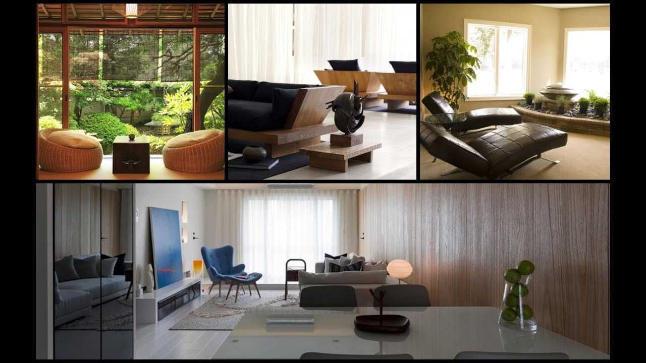 30 Best Zen Japan Living Room Design Ideas Youtube