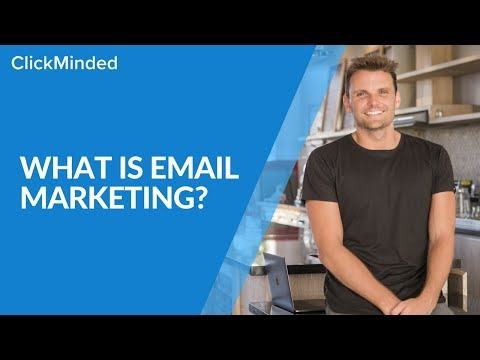 Email Marketing 2021: What is Email Marketing? (Tutorial)