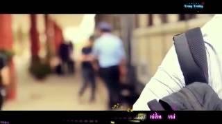 OFFICIAL MV Lời Anh Muốn Nói The Men Sub Karaoke