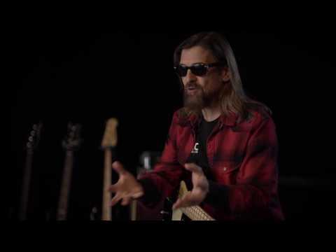 Yamaha BB / Beyond Classic: James LoMenzo – John Fogerty