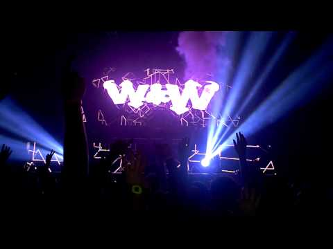 W&W - #BPSWEET16 - Vancouver @ Pacific National Exhibition - October 13, 2013